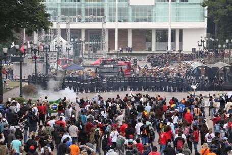 Foto: Ivonaldo Alexandre/Gazeta do Povo