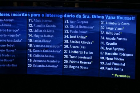 Imagem: Roque de Sá/Agência Senado