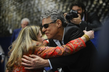 Imagem: Marcos Oliveira/Agência Senado