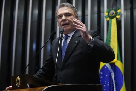 Imagem: Moreira Mariz/Agência Senado