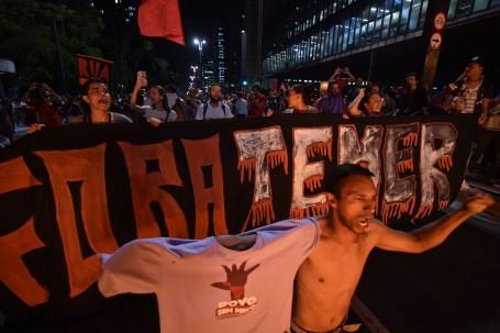 Imagem: Nelson Almeida/AFP
